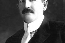 Homer Davenport
