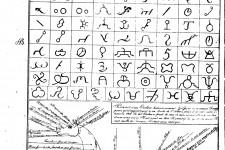 1816 Rzewusky: Notice sur les chevaux arabes