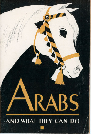 Arabs and What They Can Do