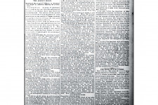The Arabian Horse. New York Herald.