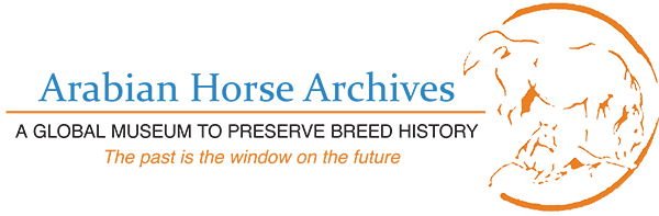 Arabian Horse Archives
